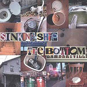 Sinking-Ship-The-Bottom-(2004)